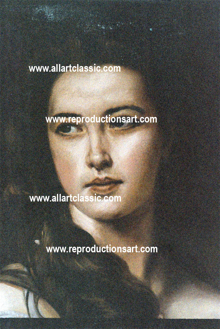 Fine Art Oil Painting Reproductions